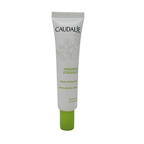 Gesicht Feuchtigkeitscreme Caudalie (CAUDALIE Premieres vendanges C20 Creme, 40 ml)