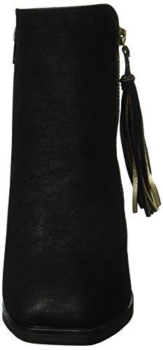 Another Pair of Shoes Alinae1, Bottes Classiques Femme Noir (Black01)