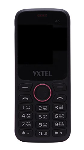 Yxtel A5,, Dual Sim ,multi Language