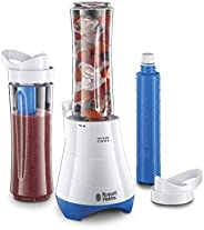 Russell Hobbs 21351 Mix & Go Cool Smoothie 300W Mixer/Blen