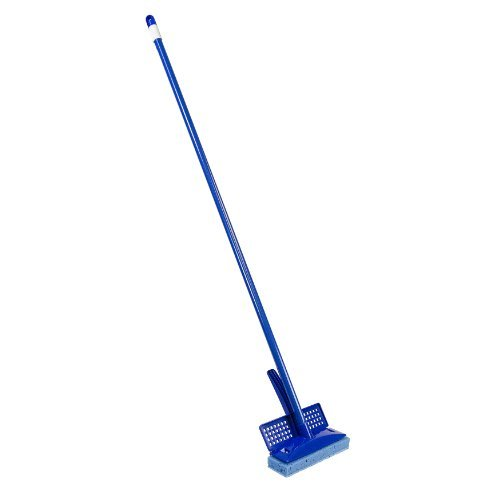 Quickie Back Drainer Sponge Mop by Quickie