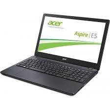Acer APU Quad Core A8 - (4 GB/1 TB HDD/Linux/2 GB Graphics) UN.MWJSI.002 E5-522G Notebook (15.6 inch, Black, 2.4 kg)
