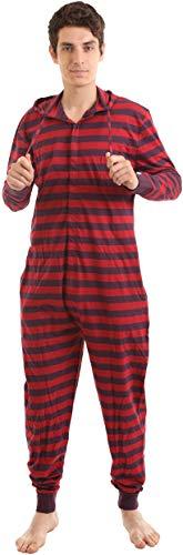 FUNZEE – Onesie, einteiliger Pyjama, RETRO FUNZEE - 3