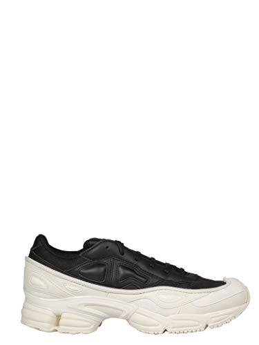 online store 6b997 8a70f Adidas By RAF Simons Sneakers Uomo F34264 Tessuto BiancoNero