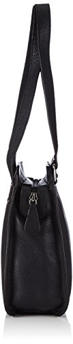 Gerry Weber Los Angeles II City-Shopper, shoppers Noir - Schwarz (black 900)