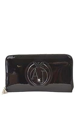 portefeuille et porte monnaie armani jeans pour femme chaussures et sacs. Black Bedroom Furniture Sets. Home Design Ideas