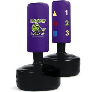Wavemaster Kinder Standboxsack Lil' Dragon®, mehrfarbig, Höhenverstellbar von 100-137cm