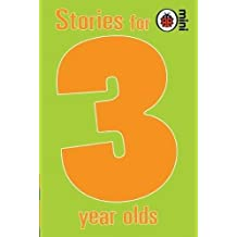 Stories for 3 Year Olds (Ladybird Minis)