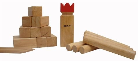 Bex 07710 - Kubb Original Red King