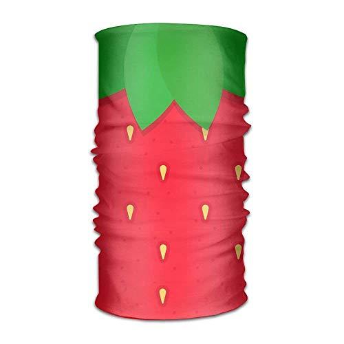 Magic Headwear Sunshine Pineapple Outdoor Scarf Headbands Bandana Mask Neck Gaiter Head Wrap Mask Sweatband