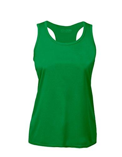 Cool Tank Top - Farbe: Kelly Green - Größe: XL