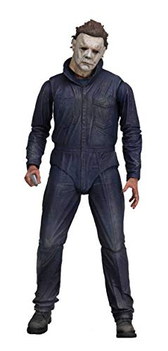 Movie Ultimate Michael Myers 18cm Scale Action Figur ()