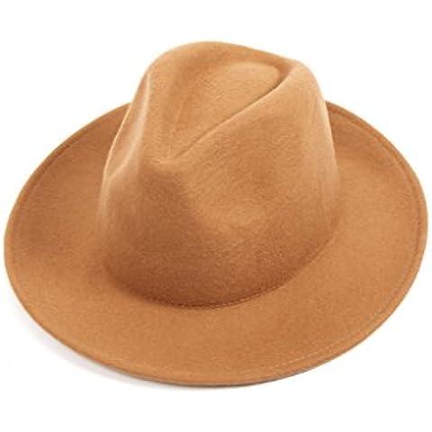 Underated - Sombrero de vestir - para hombre
