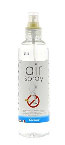 Carlinea 190811 Air Spray Antitabac, 250 ml