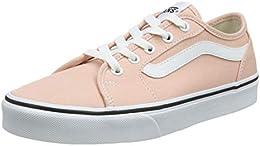 le scarpe vans rosa