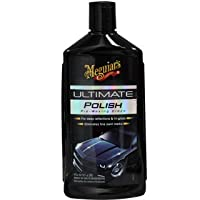 Meguiars Ultimate Liquid Wax 177ml G182175