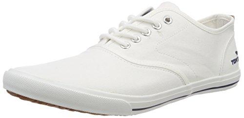 5100530 Sneaker, Weiß (White), 43 EU ()