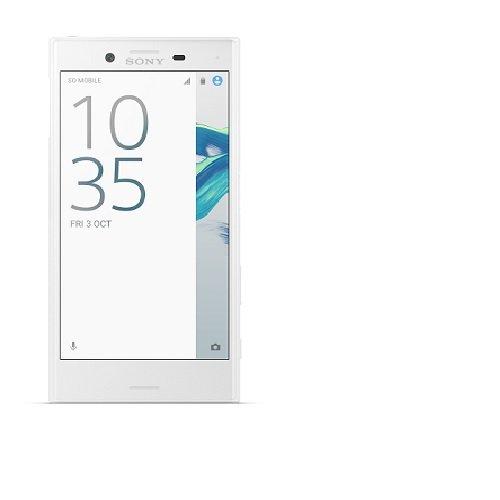 Xperia X Compact White #2411