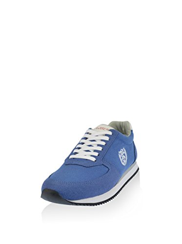 U.S.POLO ASSN. Sneaker Nobiw4193S7/Ch1 Blu