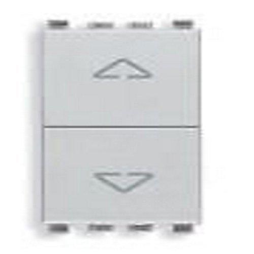 VIMAR EIKON–Serie Switch 2-polig 10AX Next