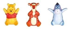 Winnie the Pooh TOMY and Friends 3 Figure Pack - Pooh / Eeyore / Tigger