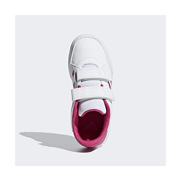 adidas Altasport CF K, Scarpe da Fitness Unisex-Bambini 4 spesavip