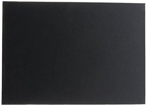Clairefontaine 34246C Skizzenbuch mit Fadenbindung Geleimt quer Goldine, Din A5, 21 x 14.8 cm, 140...