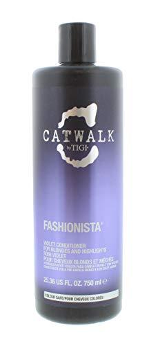 Catwalk Fashionista Violet Conditioner Haarspülung 750 ml