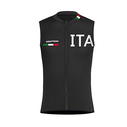 Uglyfrog #01 2018 Sommer Herren Ärmellos Radsport Trikots & Shirts Bike Wear Cycling Vest Sport Top Bekleidung