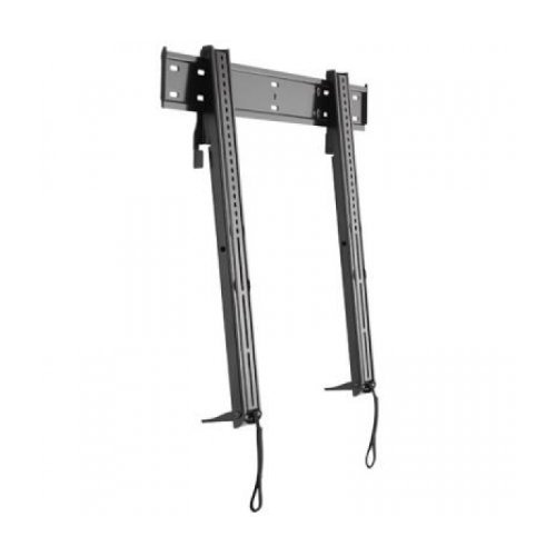 Chief LTTU - CHIEFLTTU - Universal THINSTALL™ flat panel tilt wall mount 37 - 63 max weight 45kg - Black Includes a sliding flag for increased security Tilt Panel
