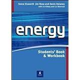 Energiser italian. Student's book-Workbook-Portfolio. Per le Scuole superiori. Con CD-ROM