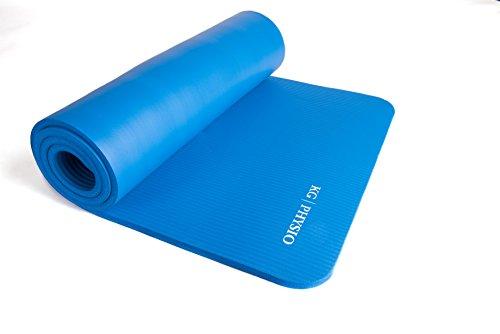 Zoom IMG-1 tappetino spessore antiscivolo per yoga