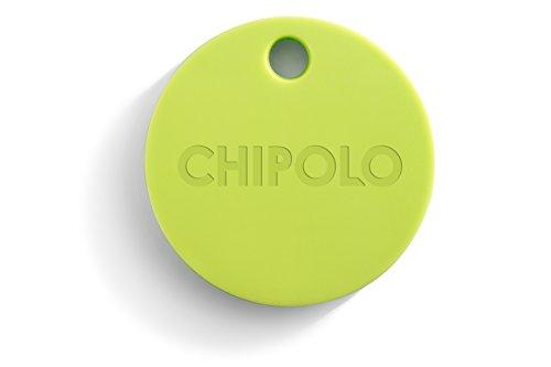 Chipolo Classic Localizzatore Bluetooth, Verde