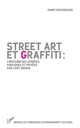 Livre Pdf Téléchargement Street Art Et Graffiti Linvasion Des