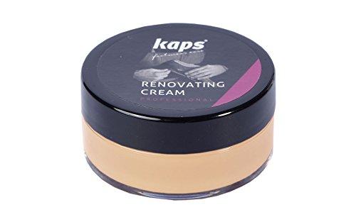 Beige Farbpalette (Renovating Cream Reparatur Set von Rissen Lederfarbe Color-Leder - Beige 130)