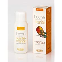Bactinel Leche Corporal de Karite y Mango 400 ml