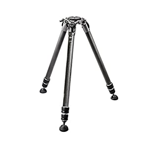 Gitzo Series 3 3S Systematic Tripod - Black