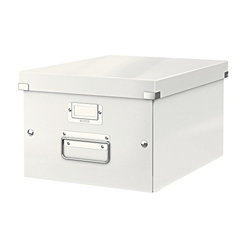 Leitz A4 Storage Box, Click and ...