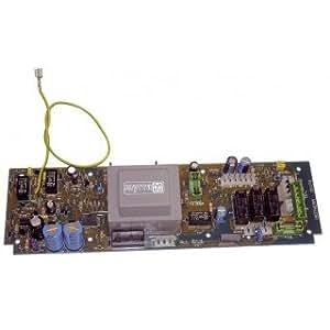 Chaffoteaux - Circuit imprimé de puissance - : 61010592