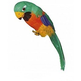 i Kostüm Accessoire (Die Vögel Kostüm Perücke)