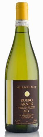 Roero Arneis DOCG'Valle Dei Lunghi' - Vino Bianco Fermo