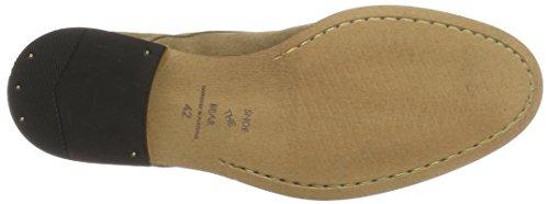 Shoe the Bear Monk S, Bottes Classiques Homme Marron (160 Taupe)