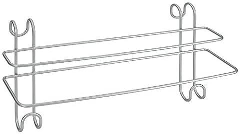 Metaltex 403802039 Handtuchhalter für Bad Heizkörper, Polytherm