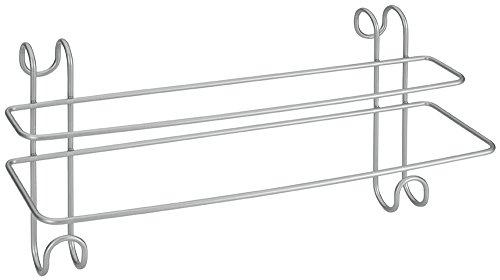 Metaltex 403802039 Handtuchhalter für Bad Heizkörper, Polytherm -