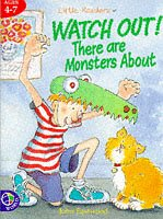 Watch out! : there are monsters about