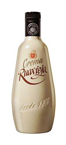 Ruavieja Crema - 70 cl