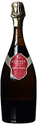 Champagne Gosset Grand Reserve (1 x 0.75 l)