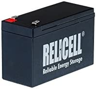 Relicell Maintenance UPS Battery 12V 9AH