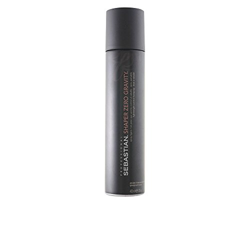 SEBASTIAN shaper zero gravity 400 ml
