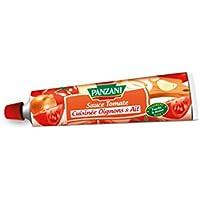 Panzani Sauce Tomate cuisinée aux Oignons et à l'Ail 180 g